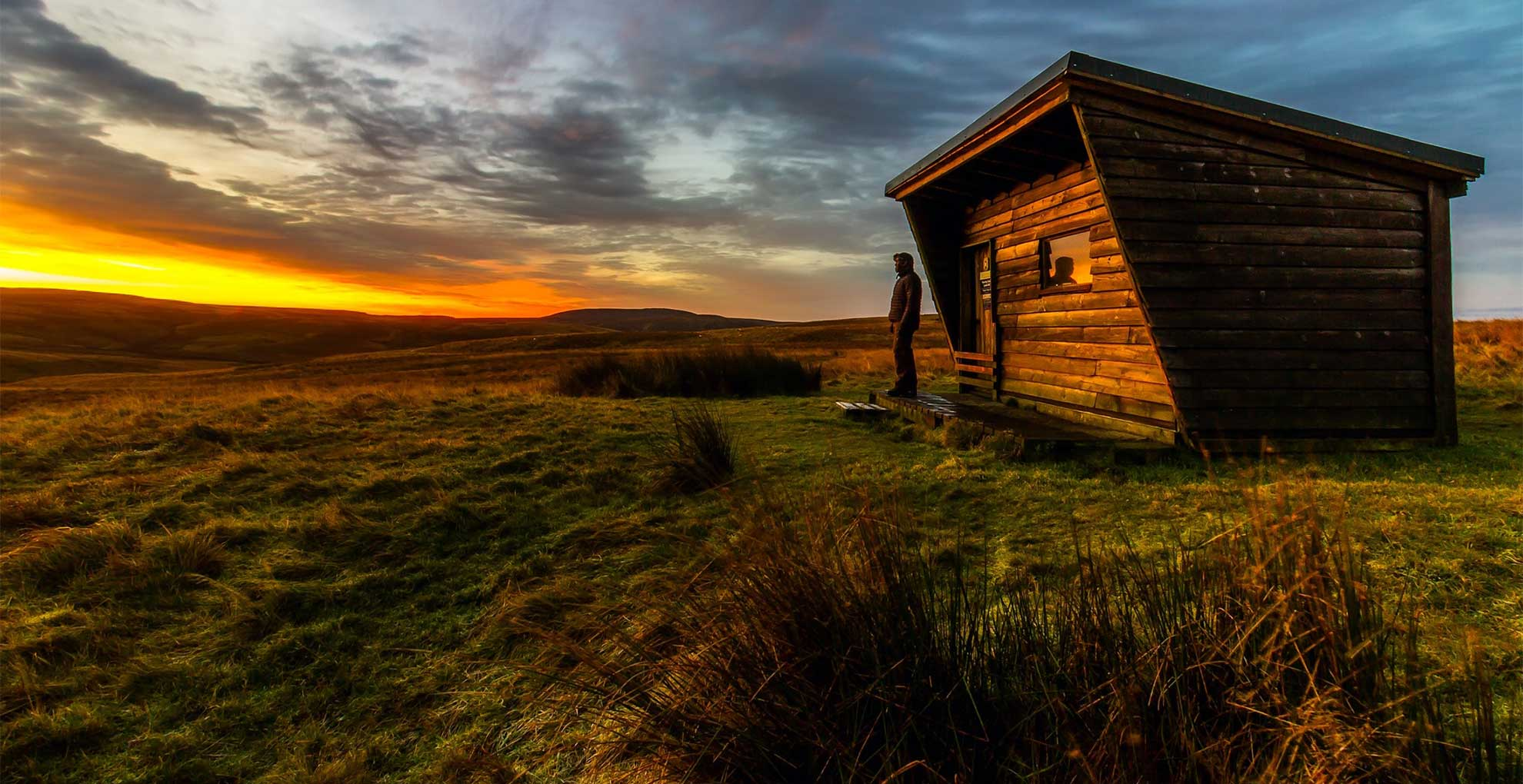 Tiny House Off Grid