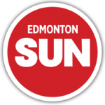 Tiny House Workshop Press Edmonton Sun