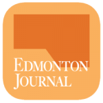 Tiny House Workshop Press Edmonton Journal