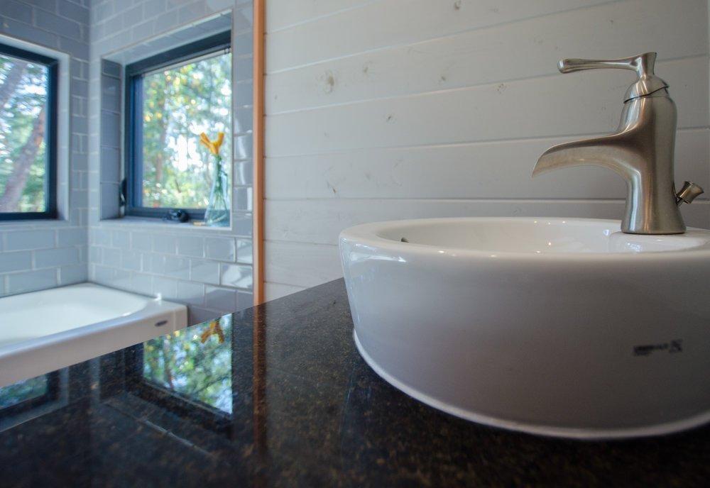 Kestrel Rewild Tiny Homes