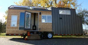 Tiny House Tour Innisfree