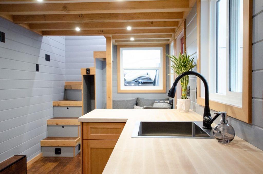 Surfbird Rewild Tiny Home