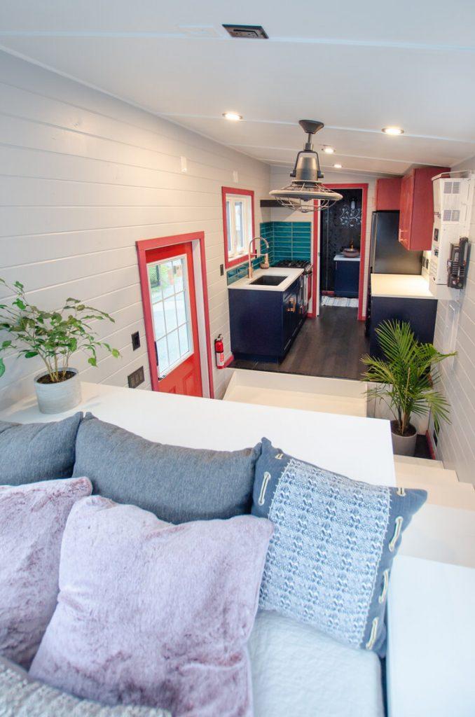 Calliope Tiny House Tour