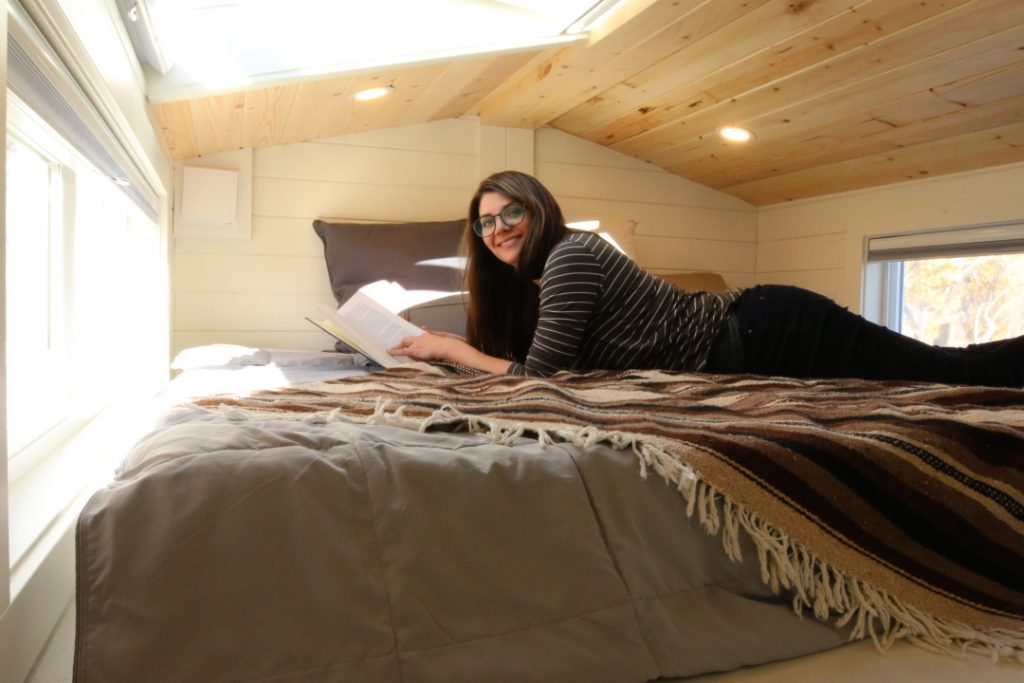 Innisfree Tiny House Tour